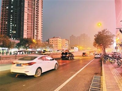西安:常态化限行恢复首日 周一早高峰缩短半小时